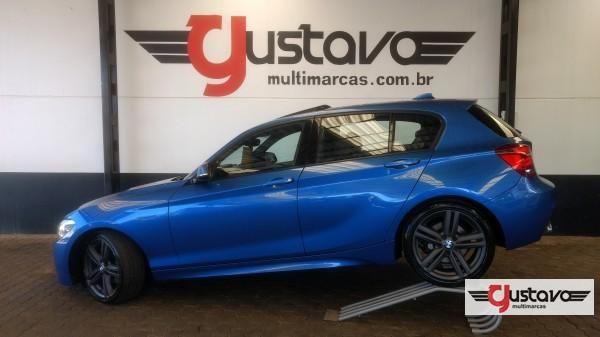 BMW/125I 2.0 M SPORT TOP - Gustavo Multimarcas