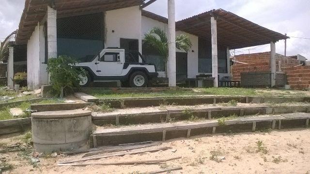 Casa Tabuba/Cumbuco Ampla Linda Vista