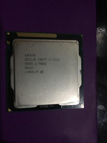 Processador Core i5 - V/T