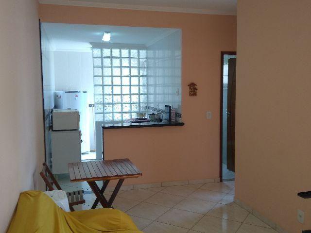 Apartamento 2 quartos mobiliado - Parque das Flores - Foto 5