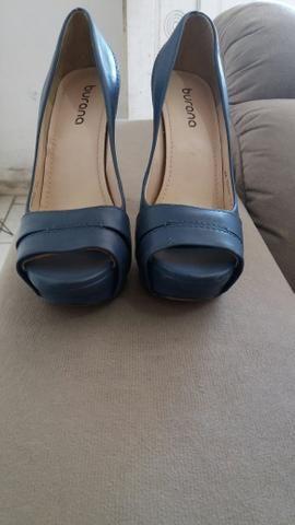 Sapato burana