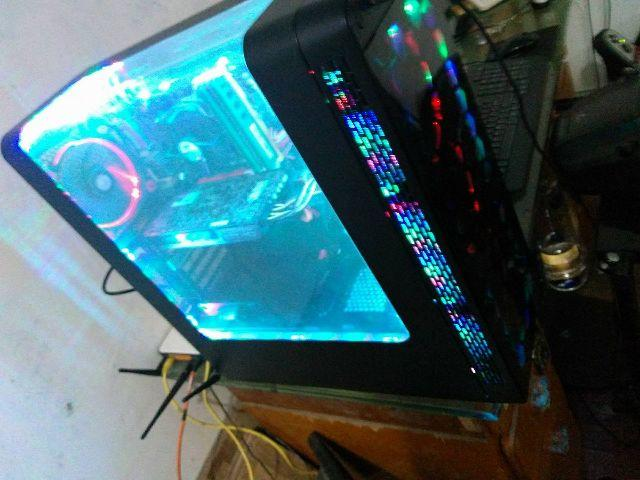 PC Completo Core i3 550