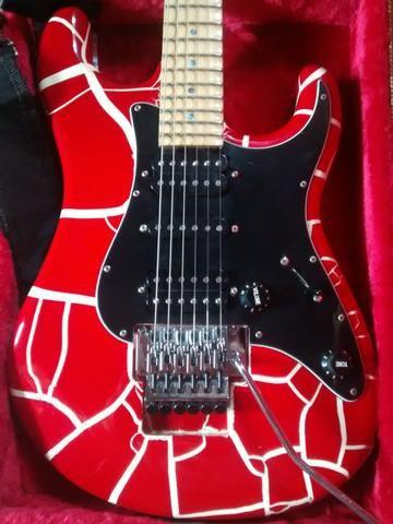 Guitarra Tagima JA 2