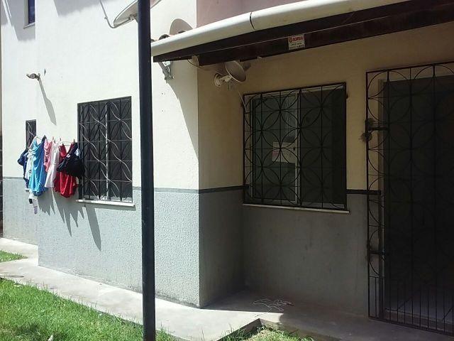 Casa Nova no Maranguape