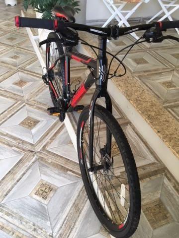 Bicicleta Gonew Endorphine 6.3 - Aro 29 - Tam 19 - 24 Marchas