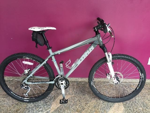 Bicicleta Kona Caldera Novíssima