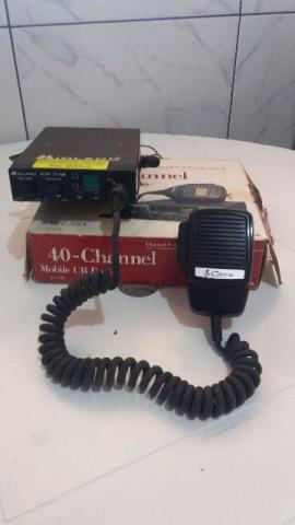 Radio Shack Trc 503 na cx