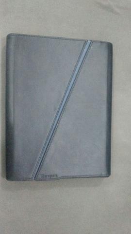 Capa targus para ipad tablet