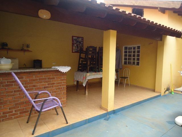 Casa com 2 quartos (1 suite) proximo a Vila Inglesa (Ourinhos-SP) - Foto 14
