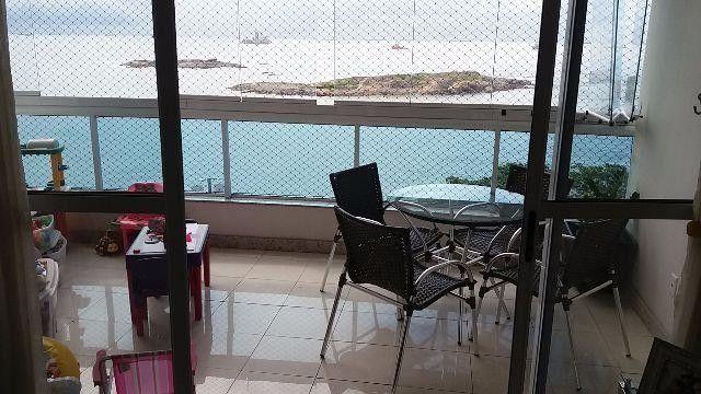 Apartamento 3 Quartos na Praia da Costa