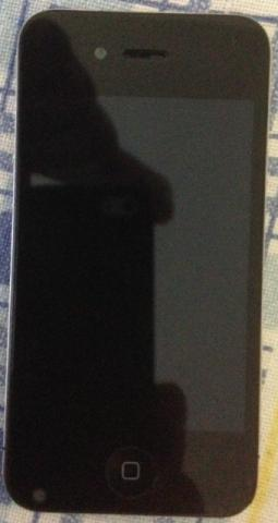 Iphone 4 32GB Preto
