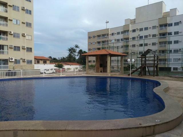 Passo Apartamento no Condomínio Maraville