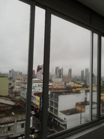 Apartamento Edificio Palomo