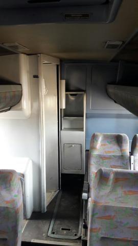 Ônibus rodoviário Scania 1998 42 lugares - Foto 5