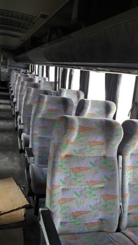 Ônibus rodoviário Scania 1998 42 lugares - Foto 2