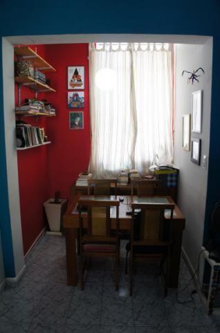 Apartamento à venda com 2 dormitórios em Catete, cod:cv140904 - Foto 4