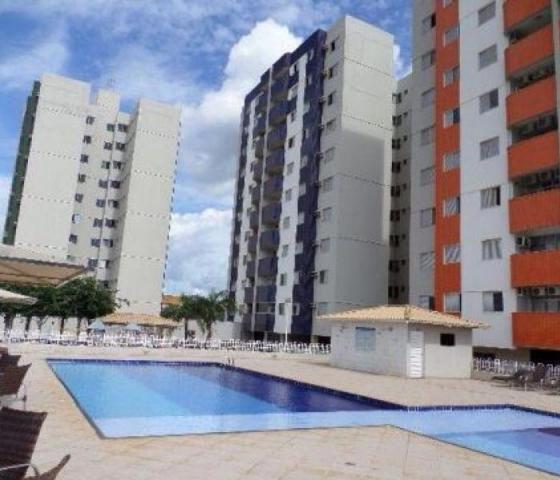 VENDA - Apartamento residencial, Plano Diretor Sul, Palmas.