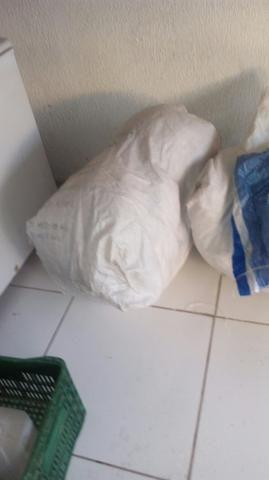 Sacos de náilon de 50kg saco 60 kg