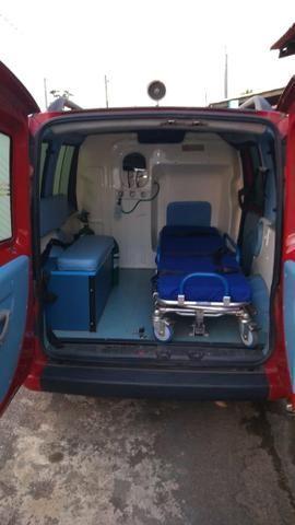 Ambulâncias Fiat - Foto 6