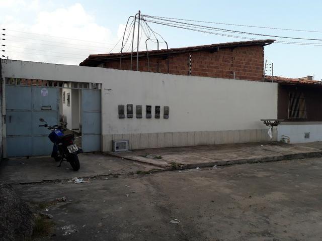 Alugar kitenet valor de 300 reais mês não pagar água só energia