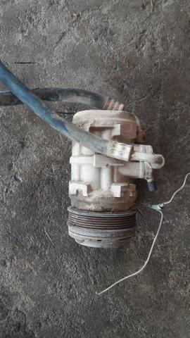 Compressor de Ar do motor Ap