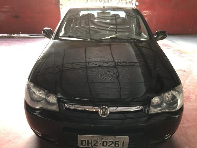 Fiat Siena Fire 1.0 2012 - Foto 4