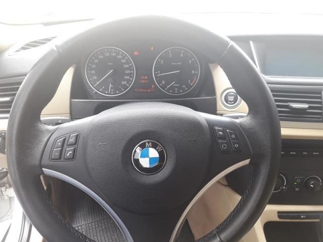 BMW X1 SDRIVE 18I 2.0 AUT 2012 - Foto 8