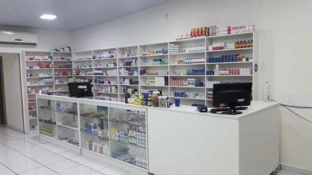 Comércio drogaria a venda em tabatinga am - Foto 2