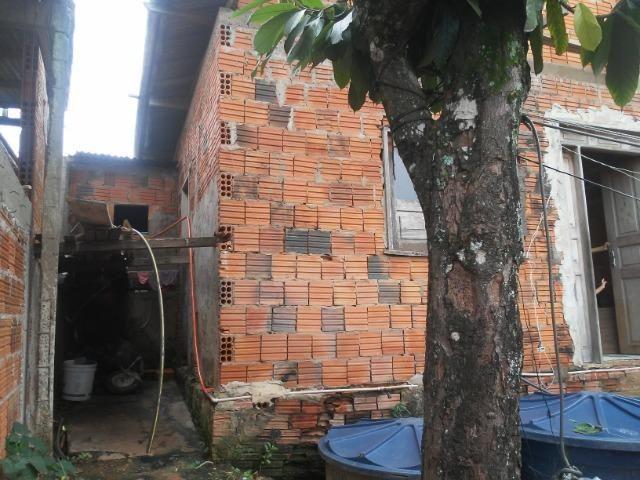 Vendo(200mil) ou Troco em Chácara ou Colônia próximo de Rio Branco - Foto 4