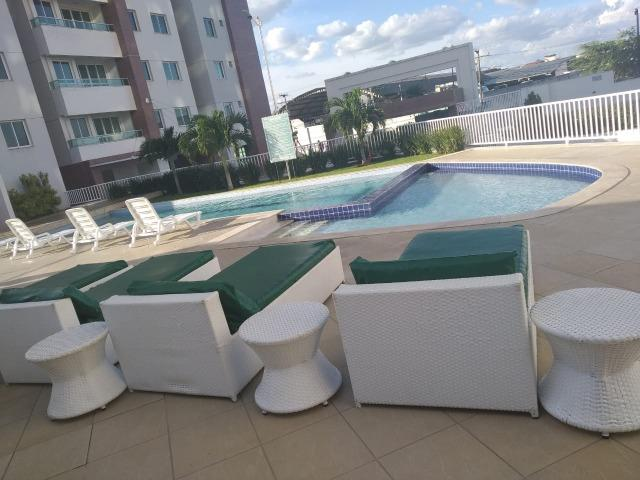 Apartamento para Venda, Brasília, 3 quartos com suíte e varanda - Foto 13