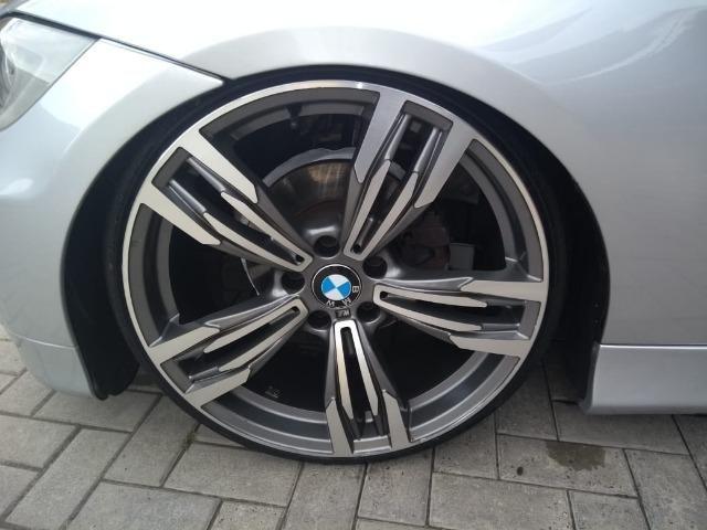 Vendo BMW 320i legalizada - Foto 8