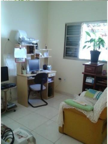 Casa à venda com 2 dormitórios em Jardim pereira, Matão cod:CA01521 - Foto 9