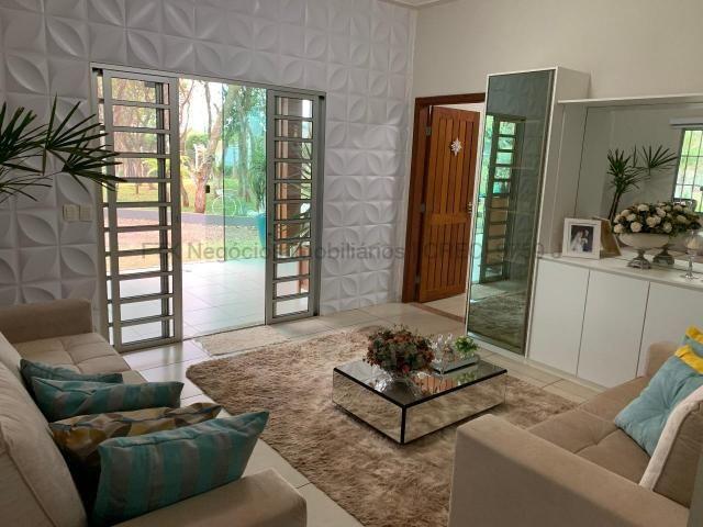 Chácara à venda, 3 quartos, Chácara dos Poderes - Campo Grande/MS - Foto 7