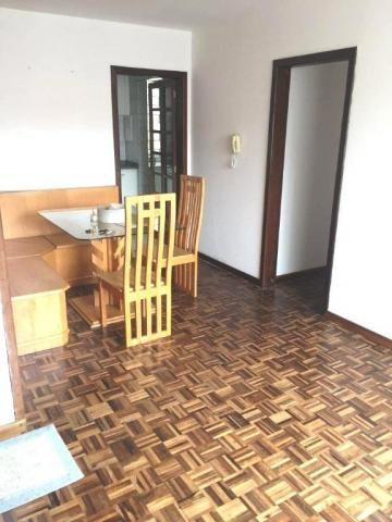 APARTAMENTO no bairro Água Verde, 3 dorms, 1 vagas - ap1200a - Foto 3