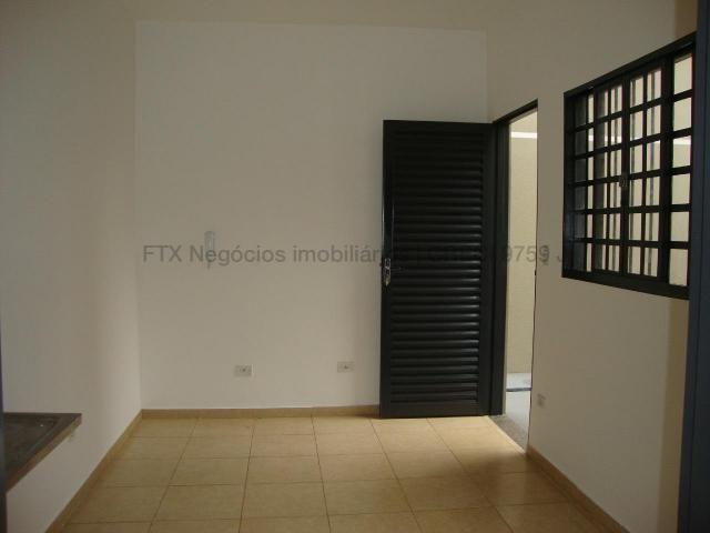 Kitnet para aluguel, 1 quarto, 1 vaga, Próximo da Tamandaré e Mascarenhas de Moraes - Camp - Foto 2