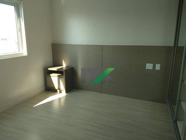 Apartamento com 3 dormitórios à venda, 142 m² por R$ 2.390.000 - Centro - Balneário Cambor - Foto 18