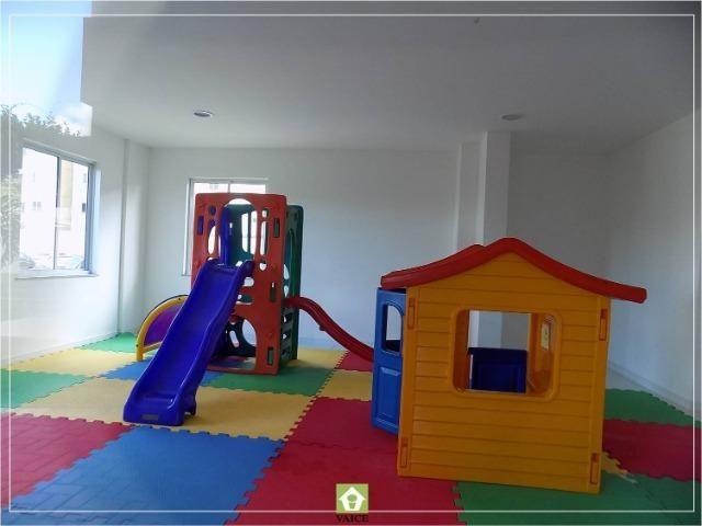 Apartamento em Messejana, 3 Quartos - Condomínio Villa Venezia - Foto 7
