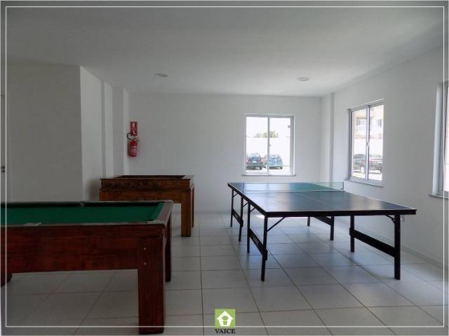 Apartamento em Messejana, 3 Quartos - Condomínio Villa Venezia - Foto 8