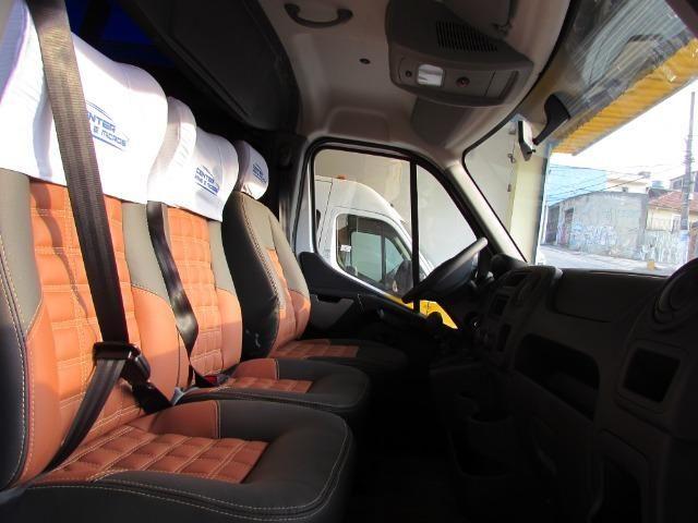 Renault Master Executiva Transformação Premium - Foto 14
