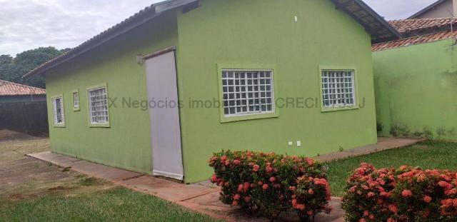 Casa à venda, 3 quartos, 2 vagas, vila vilas boas - campo grande/ms - Foto 3