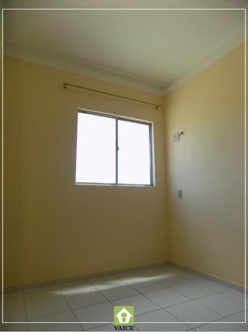 Apartamento em Messejana, 3 Quartos - Foto 7