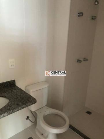 Apartamento com 1 dormitório à venda, 51 m² por R$ 340.000,00 - Caminho das Árvores - Salv - Foto 5