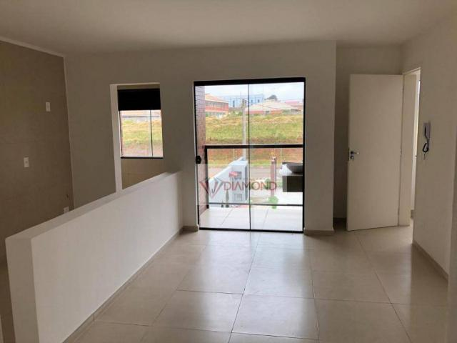 Apartamento Garden em Araucária - Foto 9