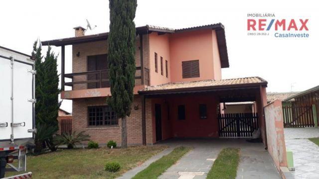 Casa residencial para locação, Haras Mjm, Vargem Grande Paulista. - Foto 17