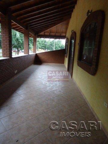 Casa residencial à venda, alves dias, são bernardo do campo - ca9782. - Foto 10