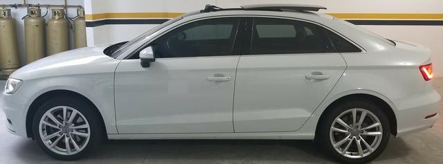 Audi A3 2.0 Ambition - Único dono - Revisões na Audi!! - Foto 5