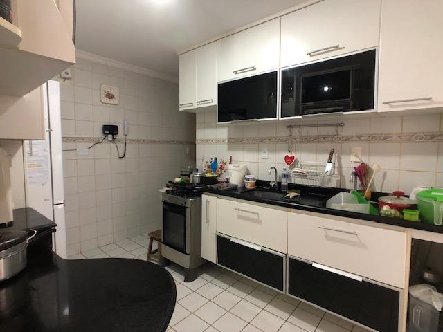Apartamento 127m2, 3 quartos, 1 suíte, lazer completo, Beira-Mar de Olinda - Foto 12