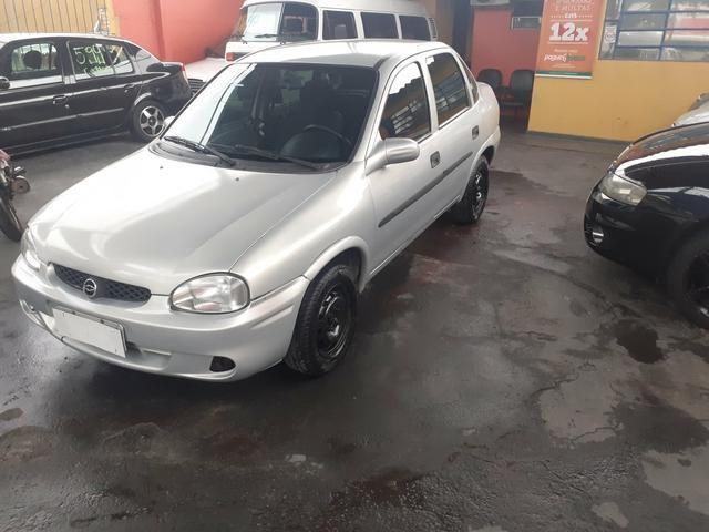 Corsa sedan1.0 2001 - Foto 4