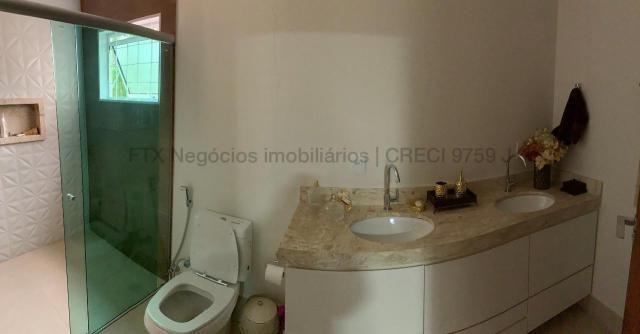 Chácara à venda, 3 quartos, Chácara dos Poderes - Campo Grande/MS - Foto 18