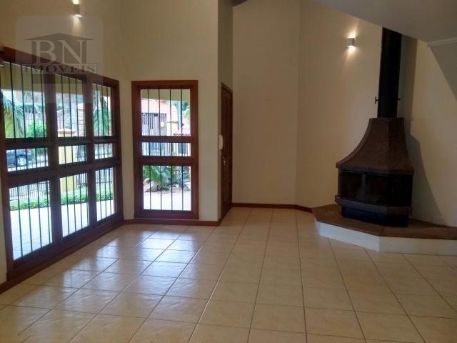 Casa para alugar com 3 dormitórios em Higienópolis, Santa cruz do sul cod:1273 - Foto 10